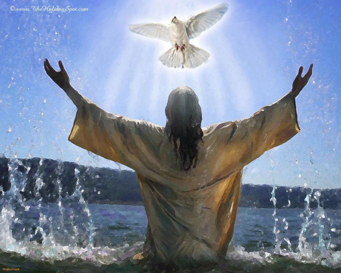 Jesus Velika noc